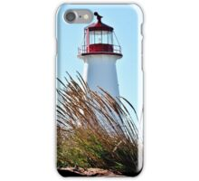 Point Prim Lighthouse iPhone Case/Skin