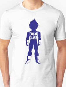 Warrior (blue) T-Shirt