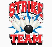 Bowling Strike T-Shirt Unisex T-Shirt