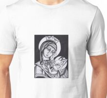 Miss Mary quite contrary.. Unisex T-Shirt