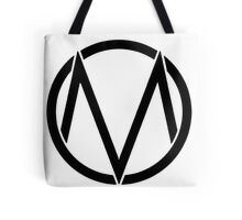 The maine - Band logo Tote Bag