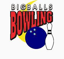 Big Balls Bowling T-Shirt Unisex T-Shirt