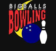 Big Balls Bowling T-Shirt - Dark Unisex T-Shirt