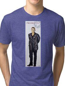 The Ninth Tri-blend T-Shirt