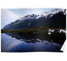 Mirror Lakes 1 Poster