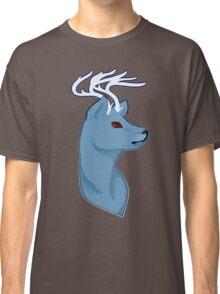 deer head Classic T-Shirt