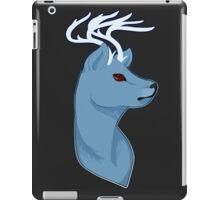 deer head iPad Case/Skin