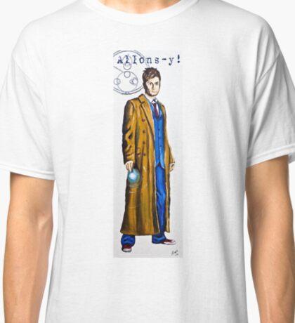The Tenth Classic T-Shirt