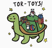 Tor-Toys One Piece - Short Sleeve