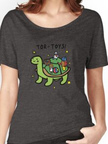 Tor-Toys Women's Relaxed Fit T-Shirt