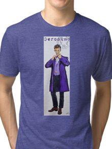 The Eleventh Tri-blend T-Shirt