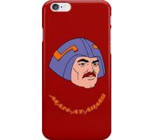 MAN-AT-ARMS!! iPhone Case/Skin