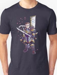 Greatest American Samurai  Unisex T-Shirt