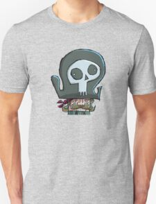 the big pirate hat T-Shirt