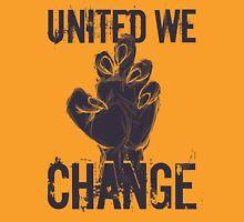 Werewolves: United We Change Unisex T-Shirt