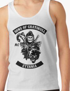 SONS OF GRAYSKULL!! Tank Top