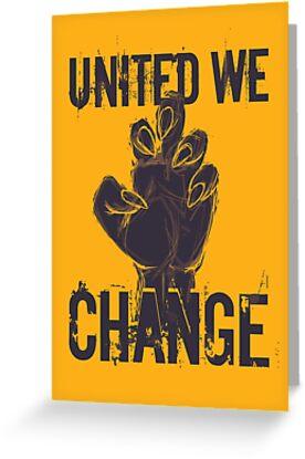 Werewolves: United We Change by ArgyleWerewolf