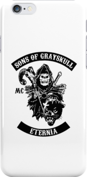 SONS OF GRAYSKULL!! by PureOfArt