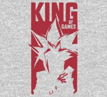King of Games Kids Clothes