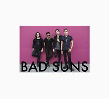Bad Suns pink wall Unisex T-Shirt