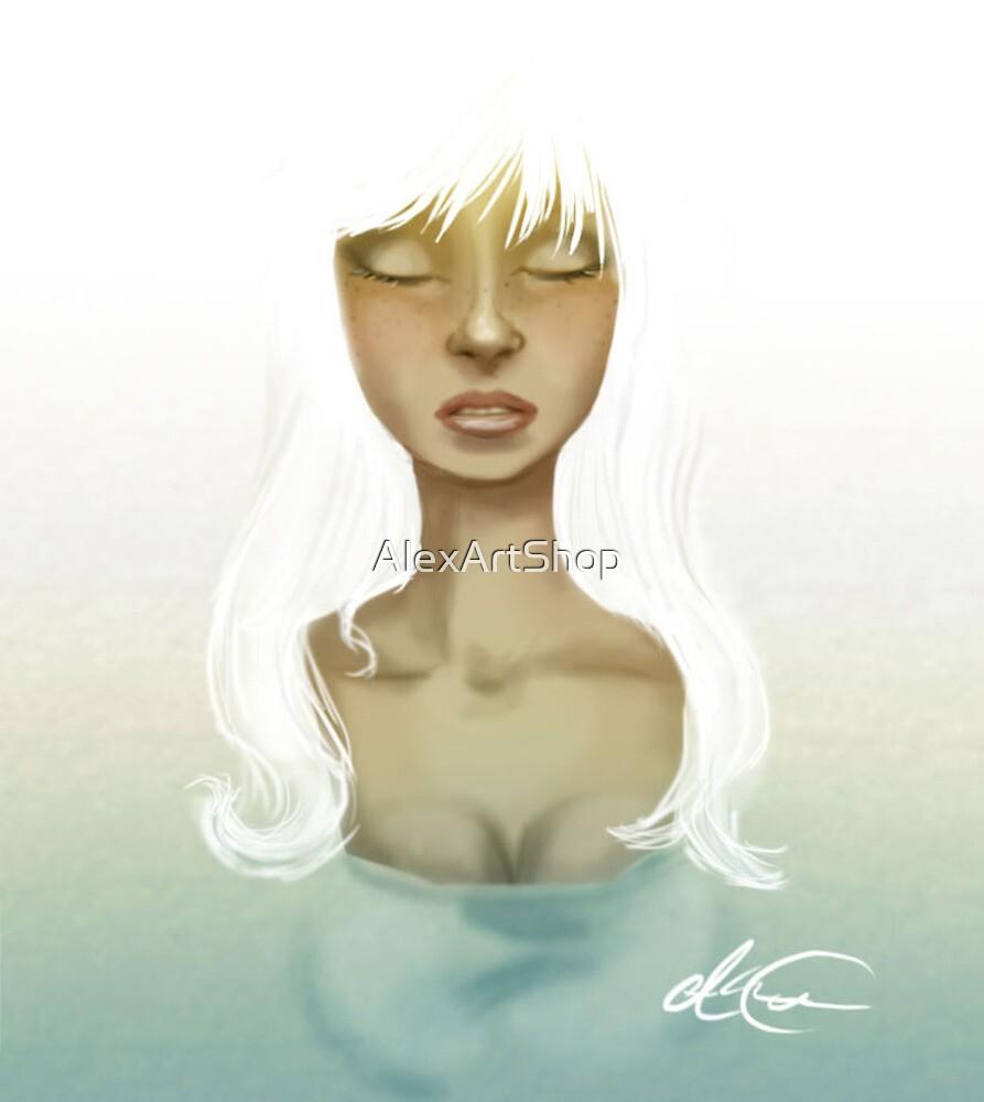 Serenity by AlexArtShop