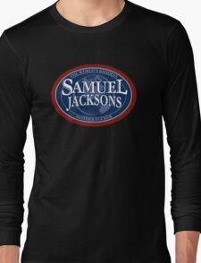 SamueL Jacksons Long Sleeve T-Shirt