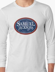 SamueL Jacksons Long Sleeve T-Shirt