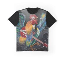 Ruling The Roost Graphic T-Shirt