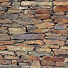 Wall by Britta Döll