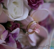 The Golden Ring of Love by michellerena
