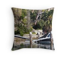 8th August Image 2 Throw Pillow