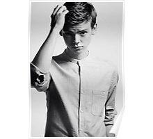 Thomas Brodie-Sangster 9 Poster