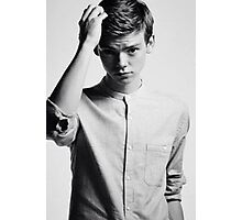 Thomas Brodie-Sangster 9 Photographic Print