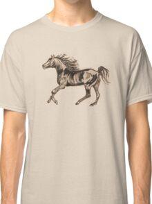 ARAB HORSE SEPIA   TEE SHIRT/KIDS CLOTHES/STICKER Classic T-Shirt