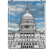 United States Capitol iPad Case/Skin