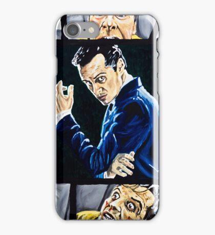 The Curse of Genius iPhone Case/Skin