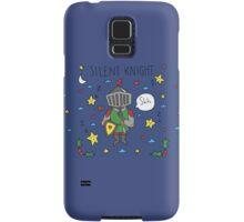 Silent Knight Samsung Galaxy Case/Skin