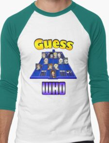 Guess Who T-Shirt