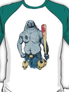 Seal gone clubbing T-Shirt
