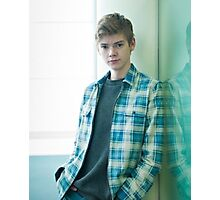 Thomas Brodie-Sangster 12 Photographic Print