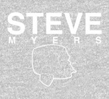 Steve Myers by StevePaulMyers