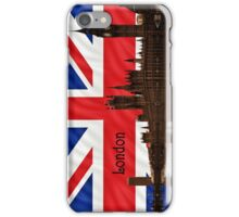 Great Britain iPhone Case/Skin