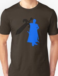 Smash Bros - Marth T-Shirt