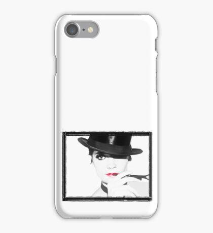 That Look Between The Lines (SC) iPhone Case/Skin