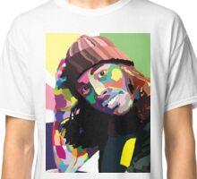 Vic Fuentes WPAP Classic T-Shirt