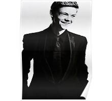 Thomas Brodie-Sangster 11 Poster