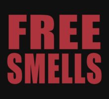 Free Smells! by Sebastian Broome
