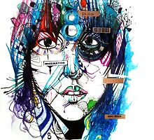 Imagination by Zachwelch