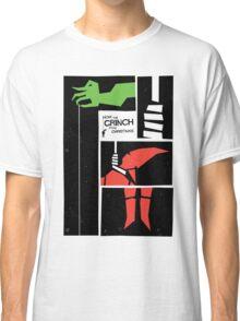 How Saul Bass Stole Christmas Classic T-Shirt