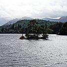 Loch Oich by globeboater